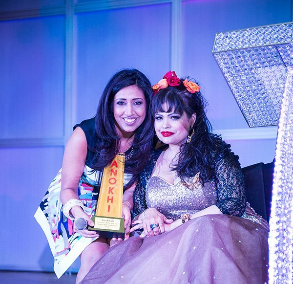 Jewel Kats Awarded Crusader Of The Year For People With Disabilities
