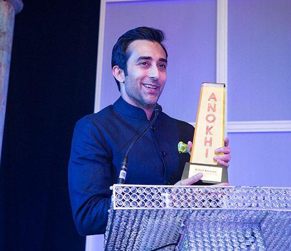 Rahul Khanna Awarded Actor Of The Year