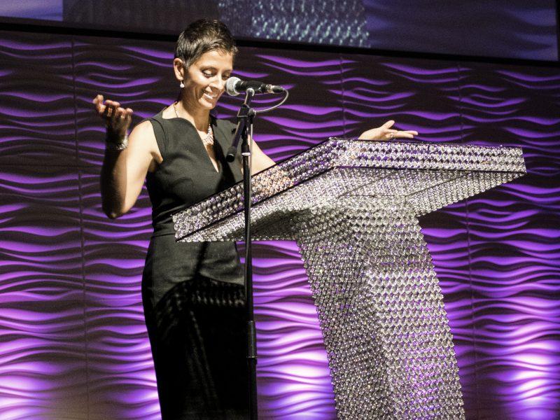 Angie Seth Presents The Media Awards
