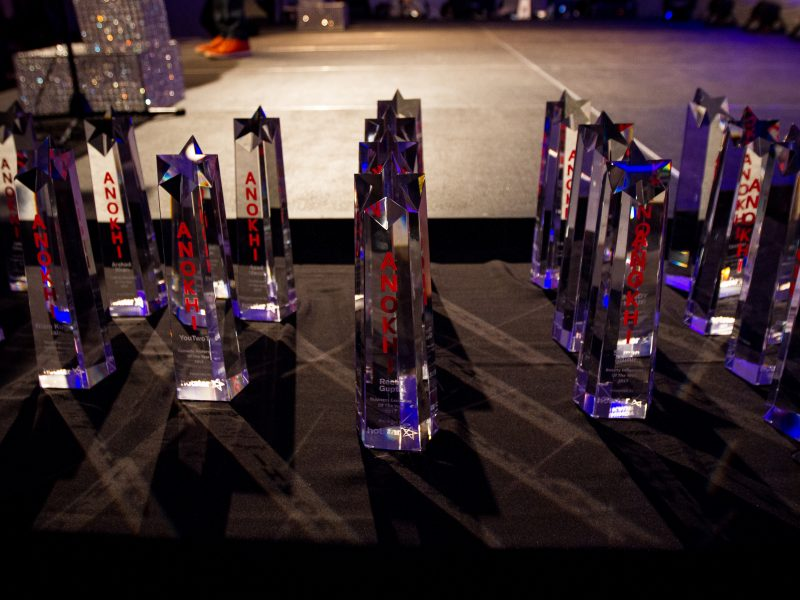 ANOKHI Awards 2017