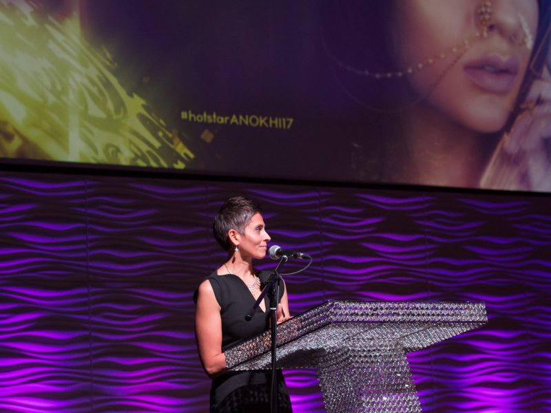 Babbu The Painter Wins Most Promising Artist 2017 Award