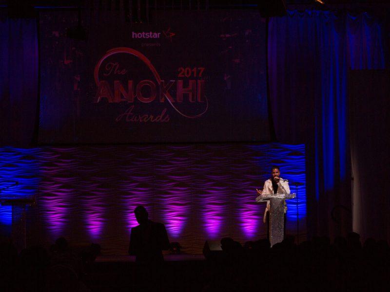 Devo Brown Presents The Music Awards