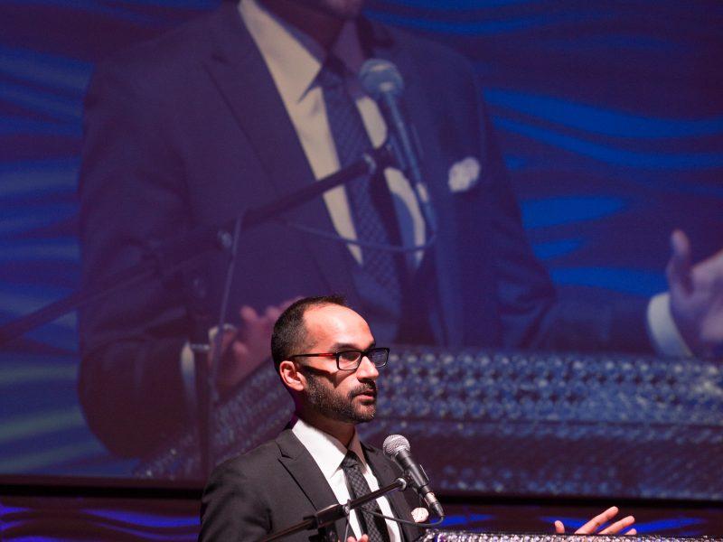 Mohit Rajhans Presents The Entertainment Awards
