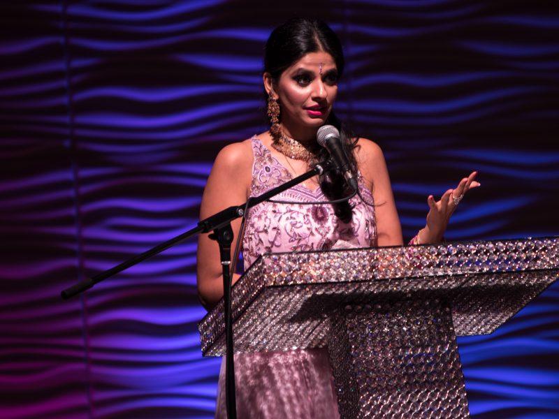 Reetu Gupta Wins Business Executive Of The Year 2017 Award