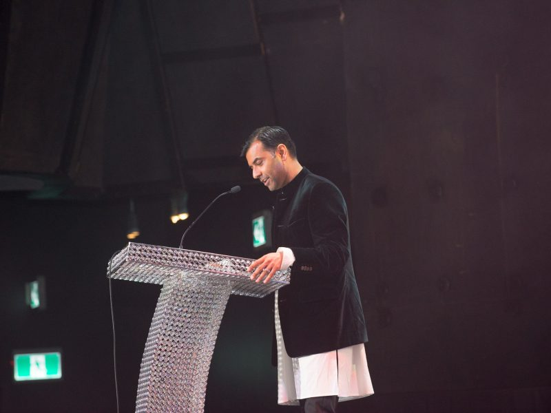 Zaib Shaikh Presents The Film & TV Awards